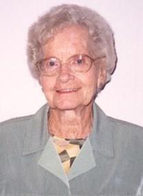Grace Louise Dickerhoof obituary photo