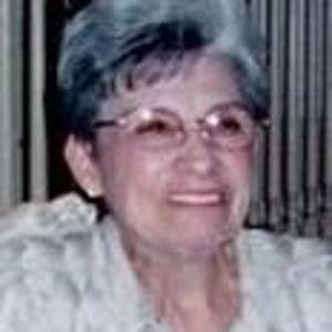 Mahelia Sanchez