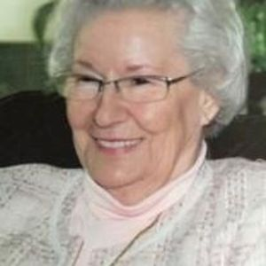 Freida Ann Royden