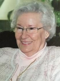 Freida Ann Royden obituary photo