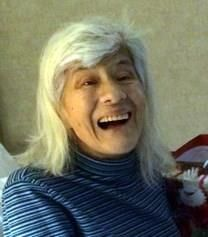 Irene O. Padden obituary photo