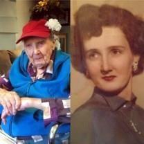 Clare Lorraine FROST obituary photo