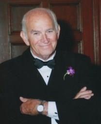Eugene Louis Oswald obituary photo