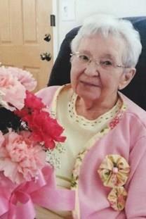 Hedy E. Gray obituary photo