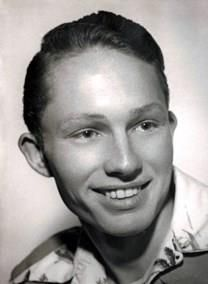 Robert Dean Snavely, obituary photo