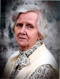 Mildred E. Churley obituary photo