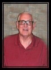 James Dean Pruismann obituary photo