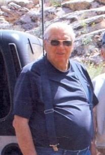 Harold Edward Delfelder obituary photo