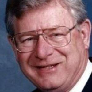 Douglas Nelson Pace