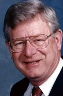 Douglas Nelson Pace obituary photo