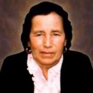 Soledad G. Garibay