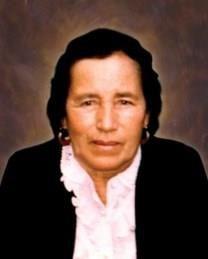 Soledad G. Garibay obituary photo