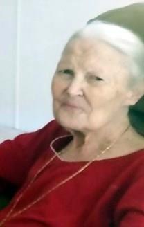 Marjorie Elaine Green obituary photo