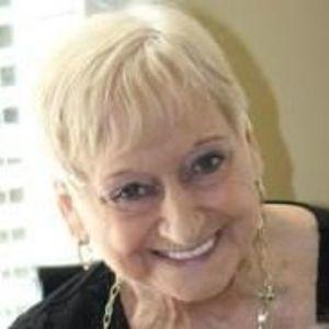 Wilma Noreen Brown