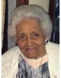 Esperanza V. Barria obituary photo