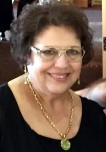 Florence Maria D'Ambrosio obituary photo