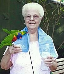 Margaret G. Grant obituary photo