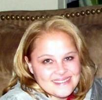 Kristie Shell obituary photo
