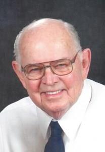 Kenneth Allen BLANTON obituary photo