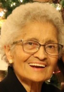 Betty Ofelia Roybal obituary photo