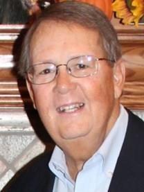 Joseph John Roberts obituary photo