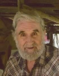 Glen F. Massengill obituary photo