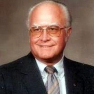 Thomas Edward Cook