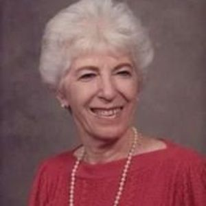 Mary R. Peters
