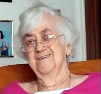 Doris Floy Krafczyk obituary photo