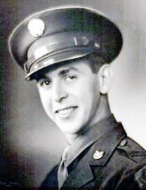 Michael Camp obituary photo