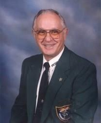 Harry J. Blake obituary photo