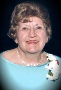 Sophie Elizabeth Mickelson obituary photo