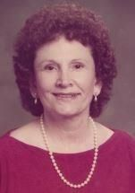 Nell Melilli Byars obituary photo