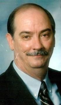 Michael G. Mefford obituary photo