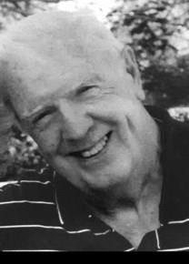 John Michael Burke obituary photo