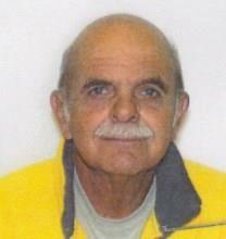 Clifford Ray Folk obituary photo
