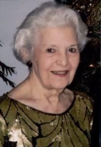Maurine L. Richards obituary photo