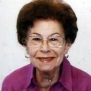 Rosa Elvira Alba