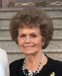 Reva Ames obituary photo