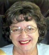 Lois Ann Tomlinson obituary photo