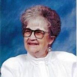 Anne Winters Hopkins