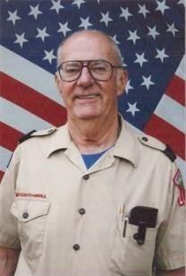John Judson Moore obituary photo