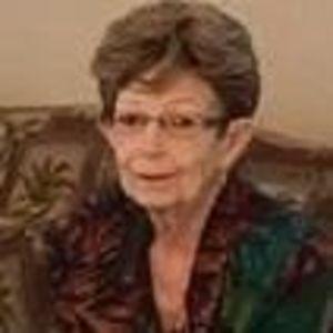 Carolyn Louise Collett