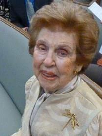 Ima Lee Austin obituary photo