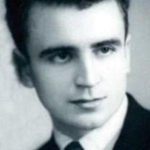 Antonio Romero, Sr.