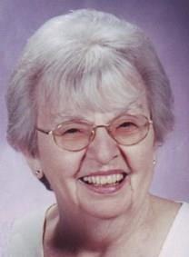 Claire Marie DeBellis obituary photo
