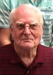 Donald Hunt Creel obituary photo