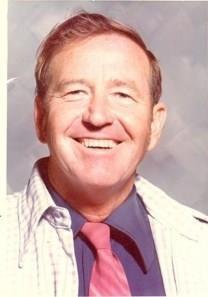 Arthur Conrad HENZGEN obituary photo