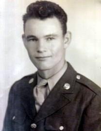 William Earl Sechler obituary photo