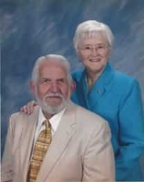 Sybil Lucille Kemp obituary photo